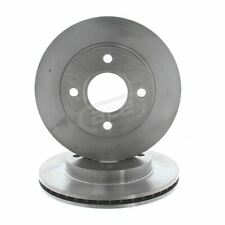 Ford Escort Mk7 Hatchback 1995-2000 1.3 1.4 1.6 1.8 2.0 Front Vented Brake Discs