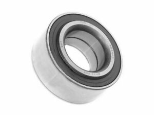 Front Quality-Built Wheel Bearing fits BMW X3 2004-2010 31MJQY
