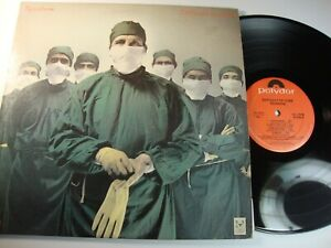 """Classic Rock LP Rainbow """"Difficult to Cure"""""""