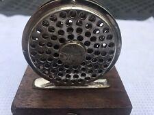 Vintage Orvis Fly Reel, original patented (1874).