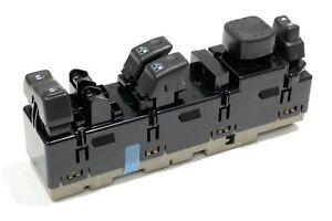 OEM NEW Front Driver Master Door Lock Power Window Switch Chevrolet GMC 15883318