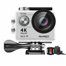 Akaso Sport Action Camera EK7000 4K Ultra HD Camcorder 12MP WiFi Waterproof...