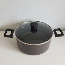 More details for tefal 24cm stew pot large pot casserole non stick