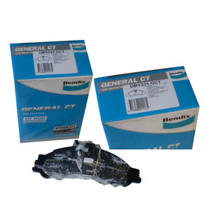 Front Bendix Brake Pads for Holden Statesman Inc Caprice WH WK WL 1999-2006