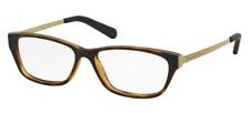 Michael Kors Damen Brillenfassung MK8009 3021 55mm Paramaribo Vollrand