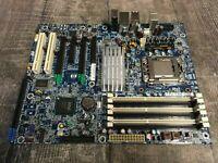 HP Z400 Workstation Motherboard 586968-001 w/ Xeon X5570 2.93GHz CPU + 12GB RAM