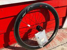 Zipp 404 Firecrest Rear Wheel (Carbon/Tubular) - Prior Iteration