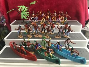 Timpo Indians Lot 2
