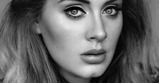 POSTER ADELE MUSIC MUSICA HELLO 19 21 ALBUM POP CD FOTO LP SEXY PRINT SKYFALL 3
