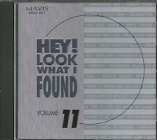 HEY LOOK WHAT I FOUND - Volume 11 - BRAND NEW - CD