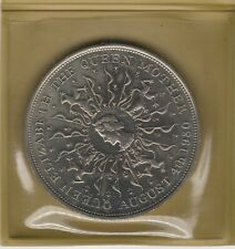1980 Elizabeth II Crown In Clydesdale Bank Wallet | Pennies2Pounds