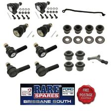 HT & EARLY HG HOLDEN FRONT SUSPENSION KIT BALL JOINTS DRAG LINK TIE ROD MONARO