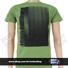 New Hugo Boss Men's Crew Neck Short Sleeve T Shirts