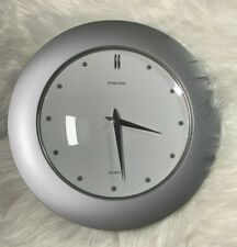 Heirloom Quartz Wall Clock