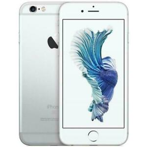 Original Unlocked Apple iPhone 6s 128GB Gold/Silver/Gray/Rose Gold Smart Phone