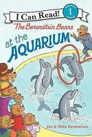 USED (GD) The Berenstain Bears at the Aquarium (I Can Read Level 1) by Jan Beren