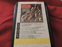 The History of Country Music 8-Track Tape: Various Artists