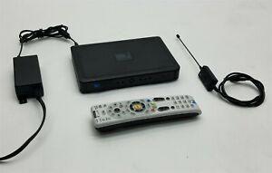 Directv H25-100 HD Digital Satellite Receiver w/PS + RC66RBX Remote + H25RFR0-19