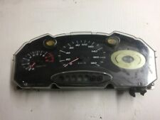 Honda FJS600 Silverwing 2003 Speedo Clocks KM