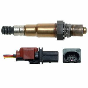 DENSO 234-5158 Air/Fuel Sensor 5 Wire, Direct Fit, Heated, Wire Length: 21.46