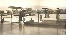 Photo of 3 Curtiss Condors with Chilean (Linea Aerea Nacionale) Markings c1935