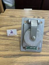 Russelstoll 15a 250v Receptacle Model 3743