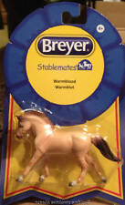 Breyer Horse Models New 2015 Warmblood Horse In Dun Coloring
