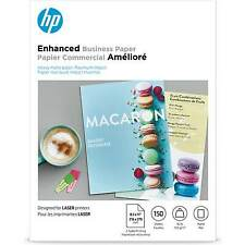 HP Photo-smart Matte Vivid~5 x 7 Photo Paper~50ct~HARD~TO~FIND~SIZE~IN~MATTE