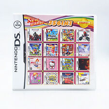 356 IN 1 F01 Muticart Video Game Card For Nintendo NDS - Fast Free USA Shipping
