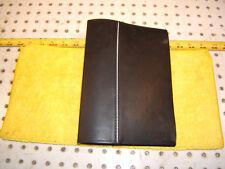 VW 2003 Passat Sedan Owner manual's OEM 1 Booklet with Black outer VW OEM 1 Case