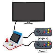 IG_ Retro Mini FC Gaming Console Built-in 360 Games Arcade Machine Kids Fun Toy