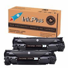 2X Tonerkassetten für HP Laserjet M1130 P1505 P1505N M1522nf M1522 CE285A 85A