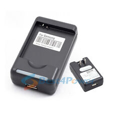 Hot battery USB Dock Charger For Virgin Mobile Samsung Galaxy S II 4G D710 S2