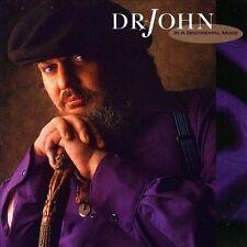 Dr. John: In a Sentimental Mood  Audio Cassette