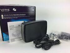 """Antec VERIS MX-1 3.5""""SATA HDD USB 2.0 External Enclosure 1TB WD"""