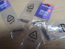 40-Gm12 Metra car antenna adaptor mini plug to universal, 4 pieces lot