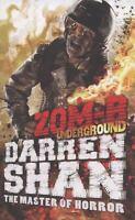 ZOM-B Underground Hardcover Darren Shan