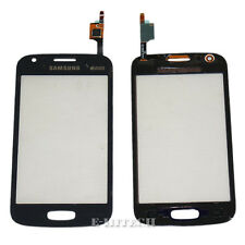 Samsung S7272  S7275 S7270 Galaxy Ace 3 Black Digitizer Touch Screen Lens Glass.