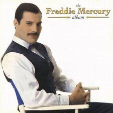 FREDDIE MERCURY-The Freddie Mercury Album CD 1993 [NEW]