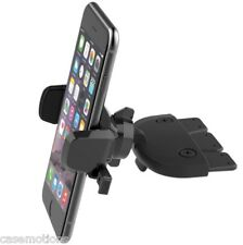 iOttie Easy One Touch CD Slot Car Mount Holder for iPhone 7 Plus 6/6s Plus, Note