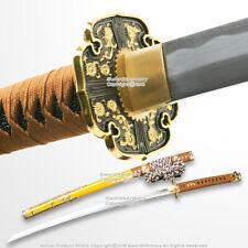 Musha Brand Japanese Style Tachi Ceremonial Katana Samurai Sword Sharp Blade