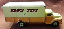 DINKY SUPERTOYS MADE IN ENGLAND MECCANO LTD - BEDFORD PALLET  Années 50-60 - N°1