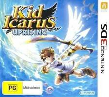 Kid Icarus Uprising 3DS PAL AUS  *NEW*! + Warranty!!