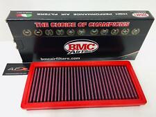 FILTRO ARIA BMC FIAT GRANDE PUNTO 199 / EVO 1.4 16V MULTIAIR HP 105 ANNO 10 > 12