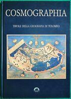 Cosmographia. Tavole della geografia di Tolomeo - Pagani - Stella polare 1990