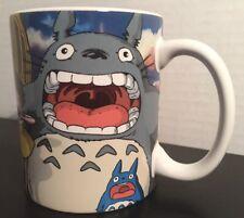 My Neighbor Totoro 1988 Coffee Mug - Anime Cartoon - Studio Ghibli
