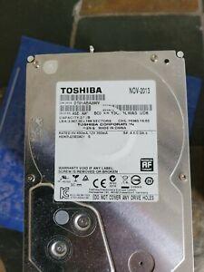 Toshiba DT01ABA200V 2TB Desktop Internal HDD
