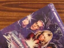 GALAXY QUEST 20th Anniversary Limited Steelbook Edition [ USA ]