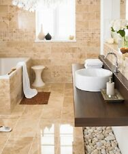 Cappuccino Polished Marble 12x12 Marble Tile Floor Wall 360 Sq/Ft Lot