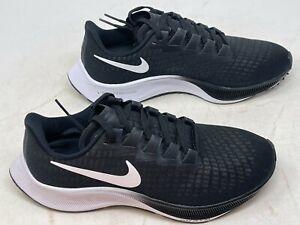 NIKE AIR ZOOM PEGASUS 37 (BQ9647 002) Women's Running Shoes Size 6.5 NO BOX TOP